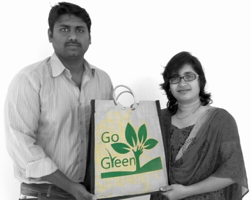ecofriendly products india