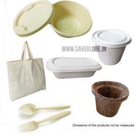 Eco Friendly Products – Sample Set