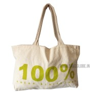 organic cotton bag heavy duty