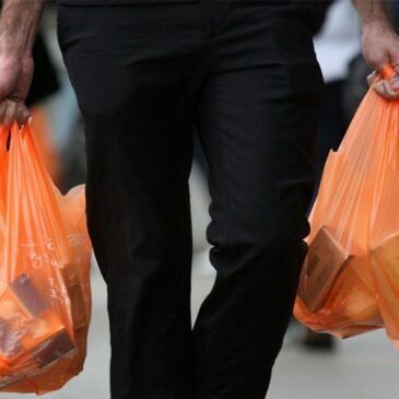 Bengaluru: Be Ready To Pay Fine Of Rs 500 If You Are Caught With Plastic