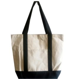 Hard Canvas Tote Bag