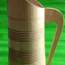 Bamboo Jug / Eco friendly Jug – 1Ltr