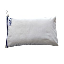 SaveGlobe's Eco Friendly Rice Husk Pillow